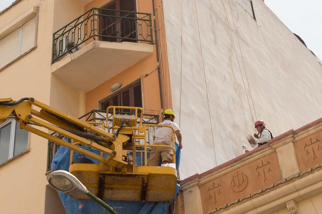 Consejos riesgos trabajos verticales