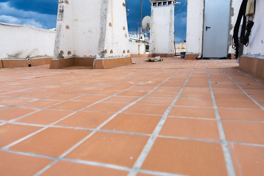 Consejos impermeabilizar cubiertas y terrazas
