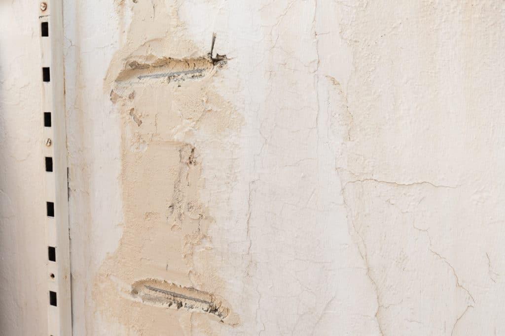 reparar grietas Mallorca